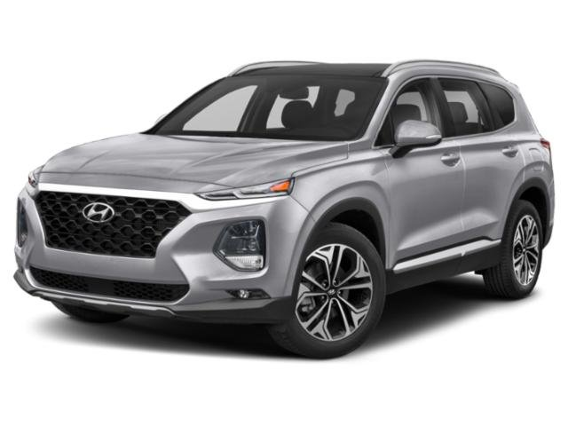 Pre-Owned 2020 Hyundai Santa Fe Limited